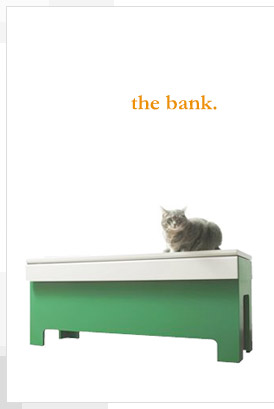kattbank - the bank
