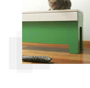 kattbank - pet furniture